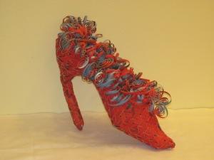 Heels with attitude